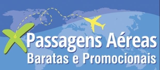 Passagens Aéreas Baratas GOL - GOL Linhas Aéreas
