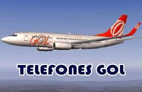 Voe GOL Telefone 0800 - GOL Linhas Aéreas