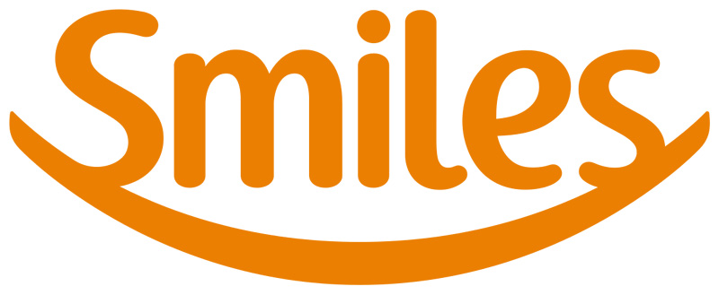 Smiles GOL - GOL Linhas Aéreas